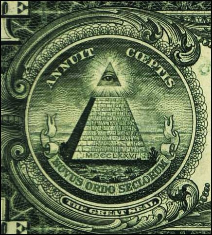 illuminati eye the illuminatus observor symbols of the illuminati the