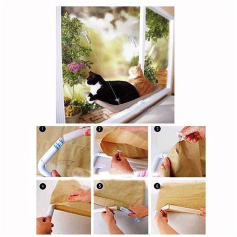 hamacas para gatos originales hamacas para gatos y otras ideas que encantar 225 n