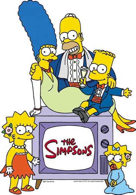 the simpsons the simpsons 1989 poster tvposter net