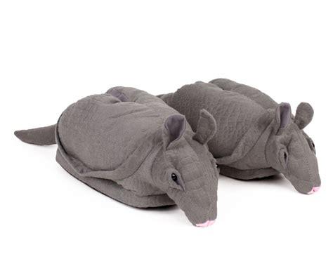 animals slippers armadillo slippers plush armadillo slippers armadillo