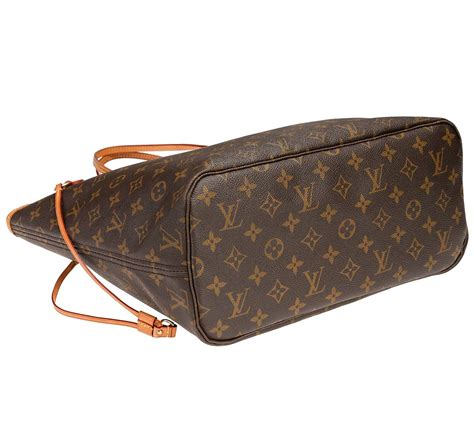 F U R L A Neverfull 01fr428 inseller handbags louis vuitton monogram canvas neverfull mm bag