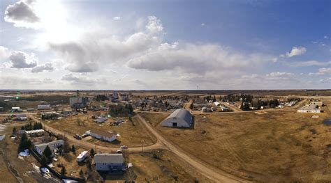 Lookup Sask File Aerial Picture Of Canwood Saskatchewan Canada 23 Apr 2011 Jpg Wikimedia Commons