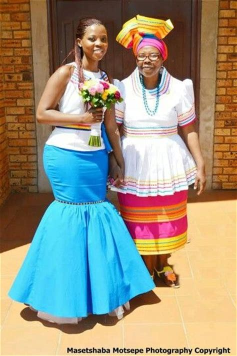 pedi traditional skirt makoti pedi bride south african traditional wedding