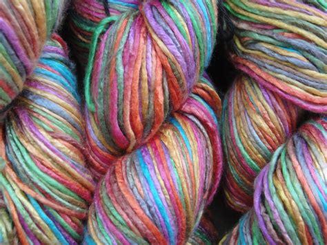 multi colored yarn multi color cotton yarn ebay