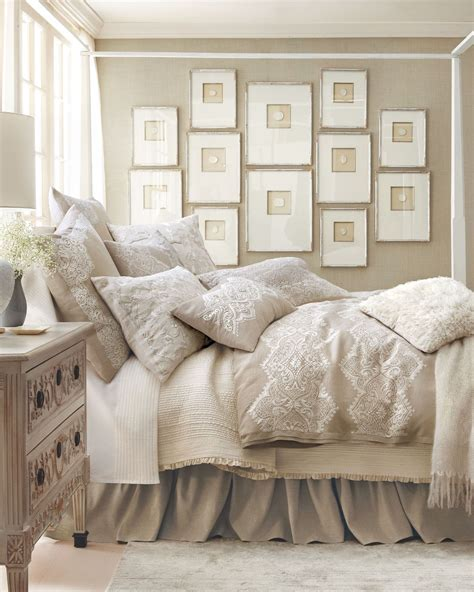 luxury bed linens quot glory quot bed linens neiman marcus incredible linen and