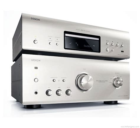 Denon Dcd2020ae Audio Cd Player denon pma 2020ae manual stereo integrated lifier hifi engine