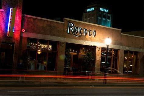 Rococo Room Pasadena by The Rococo Room Pasadena Ca Wedding Venue