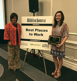 camellia recognized as best place to work picayune item