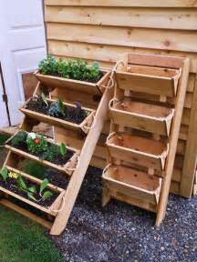 new 24 vertical gardening raised elevated survival by