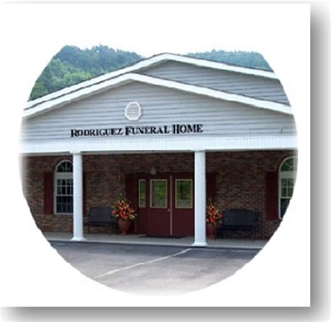 rodriguez funeral home