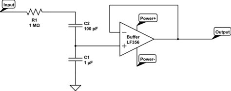 capacitor charge divider capacitor charge divider 28 images capacitive voltage divider as an ac voltage divider