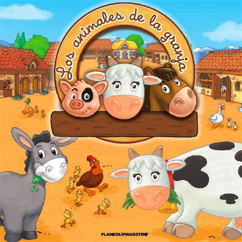 imagenes infantiles granja imagenes de granjas de animales imagui