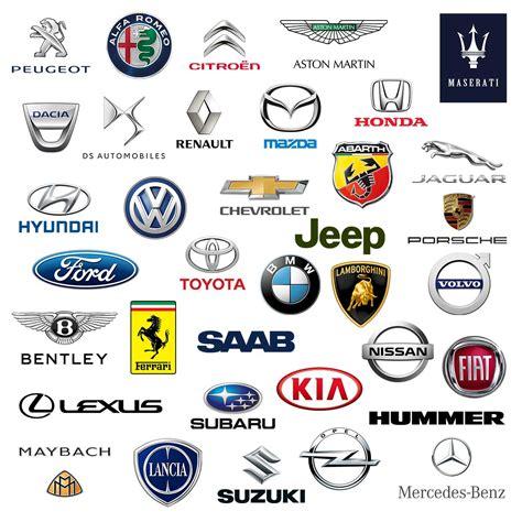 Auto Marken phairzios automarken