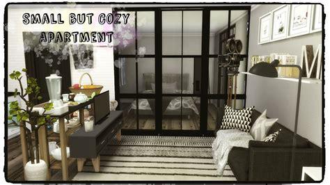 download cozy home decor monstermathclub com sims 4 small but cozy house build decoration part1