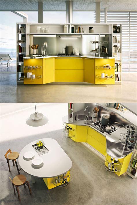 ideas para cocinas modernas ideas y dise 241 o de cocinas modernas construye hogar