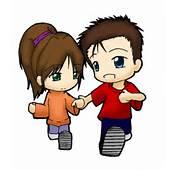 Photos Of Cartoon Couples  Clipartsco