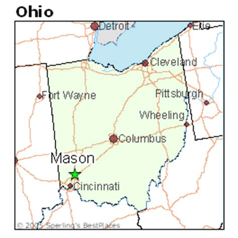 houses for rent mason ohio best places to live in mason ohio