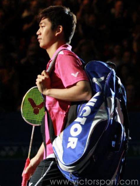 Raket Victor Yong Dae 羽球拍包袋 方便好收納 victor 勝利體育 台灣羽球第一品牌