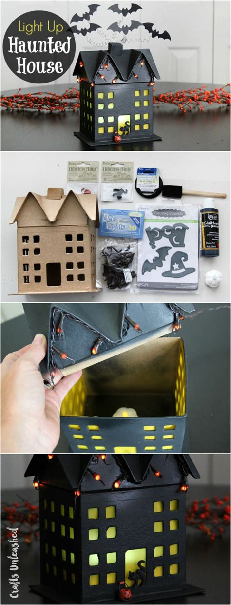 diy haunted house 1000 ideas about haunted house decorations on pinterest