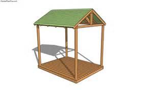 backyard shelter plans picnic shelter plans free garden plans how to build