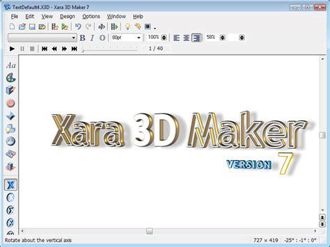 free xara templates 13 free xara templates xara 3d maker screenshots xara