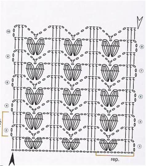 knit stitch diagram crochet stitch pattern 4 knitting bee