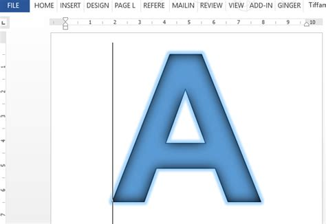 Banner Letters Numbers Template For Word Powerpoint Presentation Banner Letters And Numbers Templates