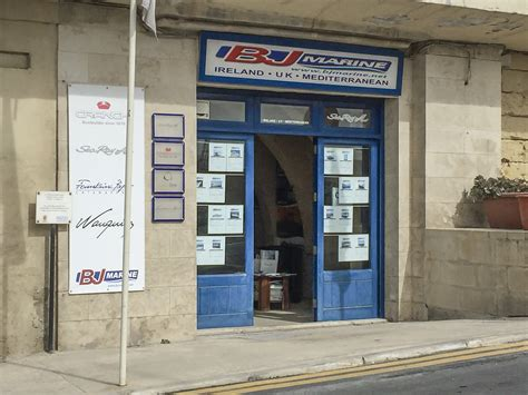 boat dealers malta malta office bj marine