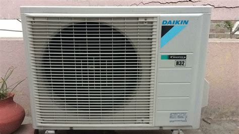 clean air conditioner  unit youtube