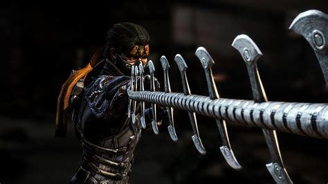 Bd Ps4 Mortal Kombat Xl mortal kombat xl backgrounds 4k