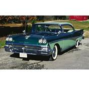 1957 1958 Ford Fairlane 500 Exc Skyliner  HowStuffWorks