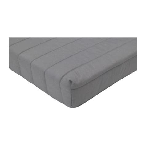 beddinge l 214 v 197 s mattress ikea