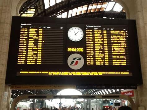 orari treni per porta garibaldi arrivare a expo dalla stazione centrale 8 cose da sapere