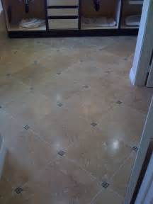 tile bathroom floor ideas these diagonal bathroom floor tiles small tile accent