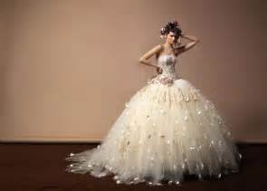 themed wedding dress gorgeous wedding dresses from ukraine fashionista weddings