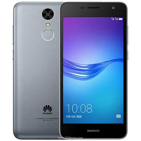 Hp Huawei Type Y6 huawei enjoy 6 pictures official photos