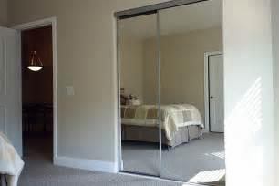 Wardrobe sliding doors full panel sliding mirror doors in mirror