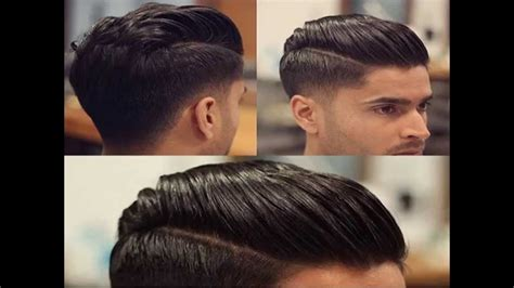 mens pomade hairstyles pomade hairstyle for hair