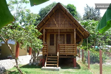 home design philippines native style bahay kubo nipa hut pinterest bamboo house house