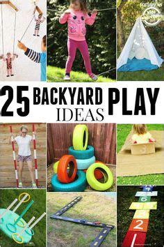 15 fun diy backyard games backyard games fun diy and backyards