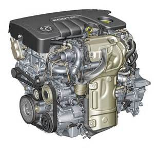 Vauxhall Diesel Engines Vauxhall Introduces New 1 6l Diesel Engine