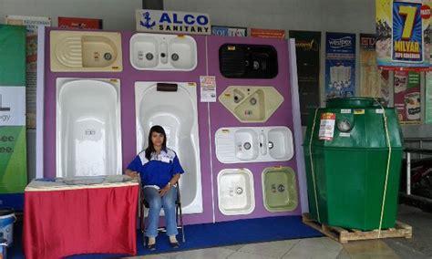 Lu Gantung Di Depo Bangunan alco sanitary