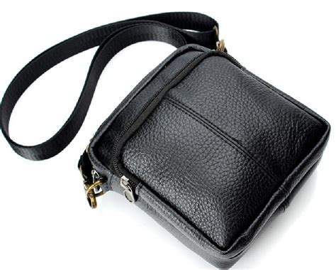 18 for a genuine leather travel bag buytopia