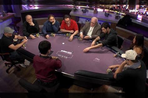 pocket kings  peril  poker  dark pokernews