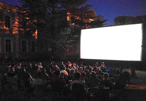 cinema giardino riccione cinema in giardino hotel riccione vacanzehotel