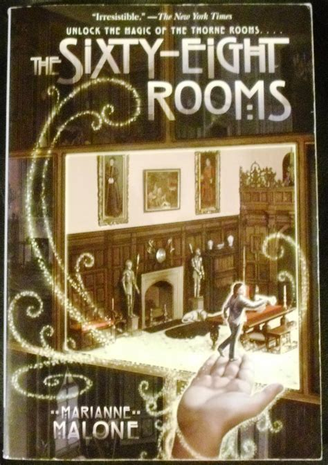 The 68 Rooms by The Sixty Eight Rooms The Sixty Eight Rooms Adventures