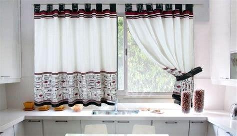 cortinas de cocina de 100 fotos de cortinas de cocina modernas