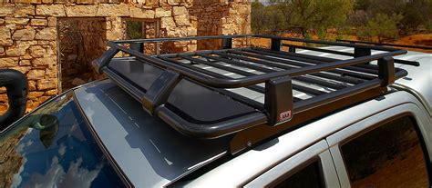 Hilux Arb Roof Rack by Arb 4 215 4 Accessories Roof Racks Arb 4x4 Accessories
