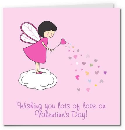 Gift Cards For Children - printable valentine cards for kids