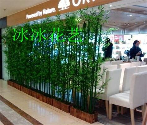 plant partition aliexpress com buy freeshipping 180cm artificial bamboo
